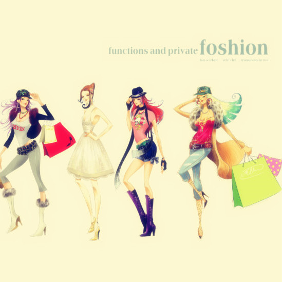 全球时尚汇