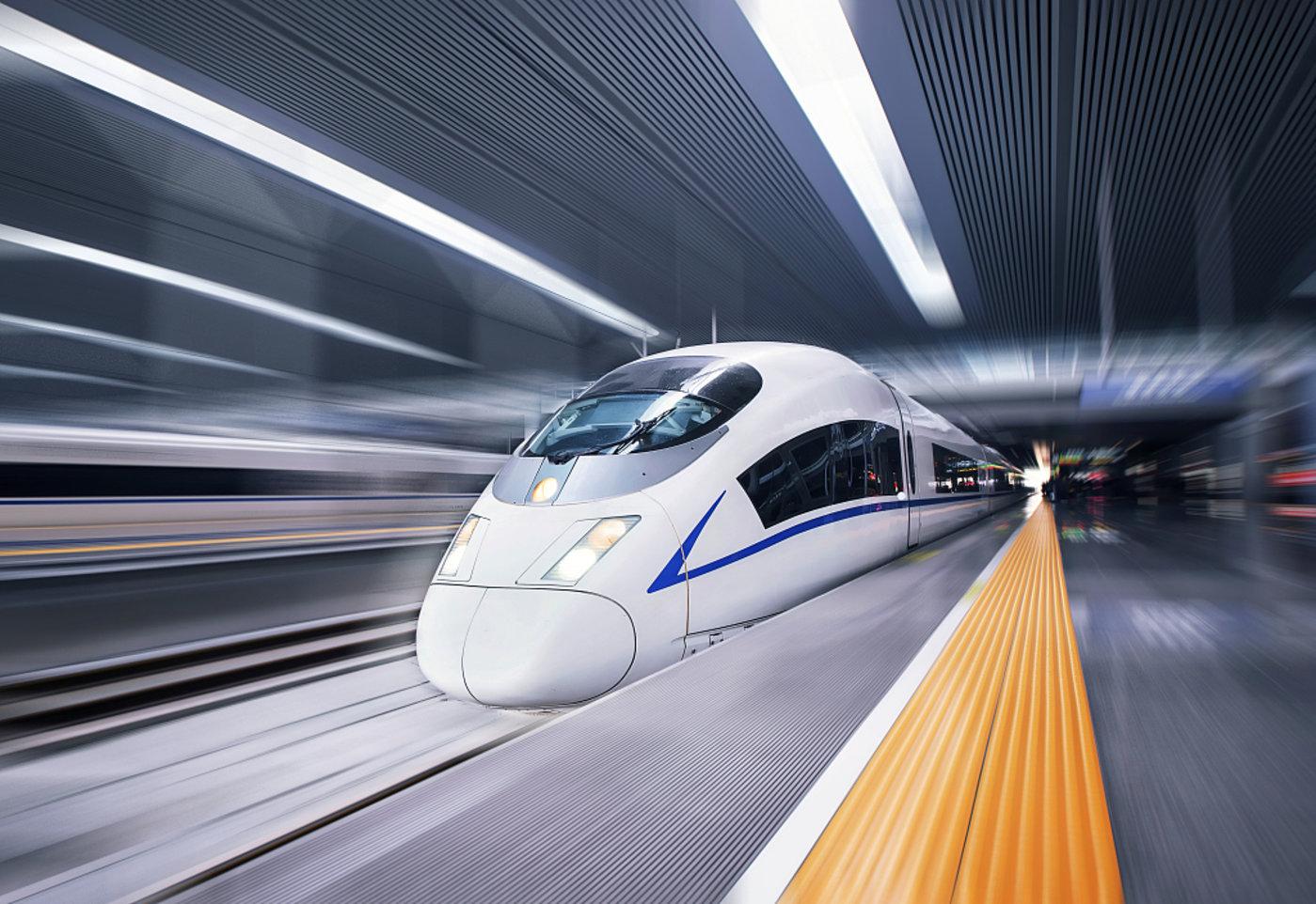 高铁票打折时代来临,最高打5.5折,高铁一票难求成历史了吗?